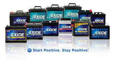 Mobile Car Batteries Service